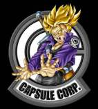 Trunks DBZ