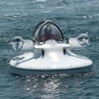 U-Boat Worx Submarino