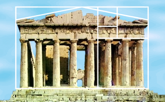 Partenon aúreo