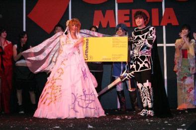 Ganadores XIII salon del manga